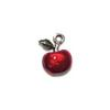 Pendant Apple Epoxy Red